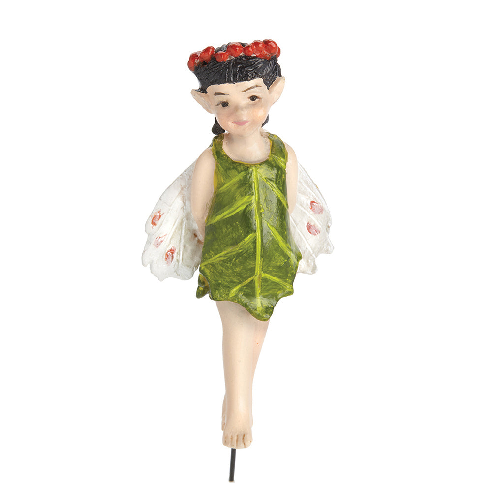 Holly the Woodland Fairy Pick