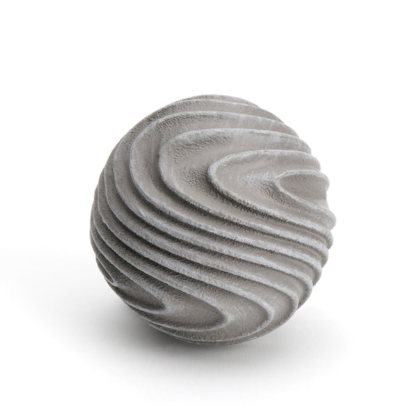 Zen Sand Orb, Waves Pattern