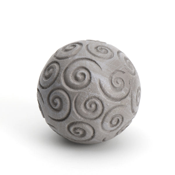 Zen Sand Orb, Celtic Swirls Pattern