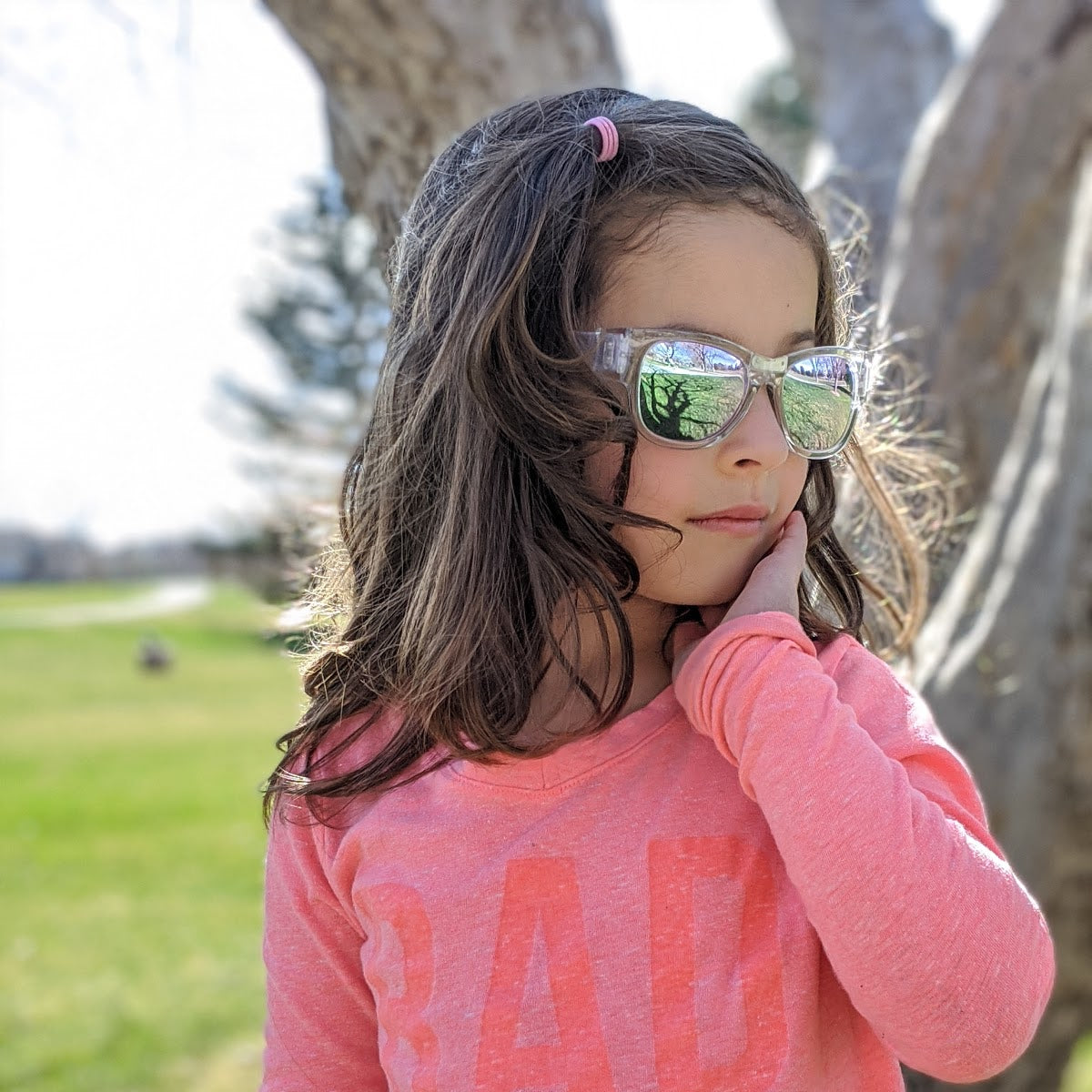 Why choose polarized lenses?