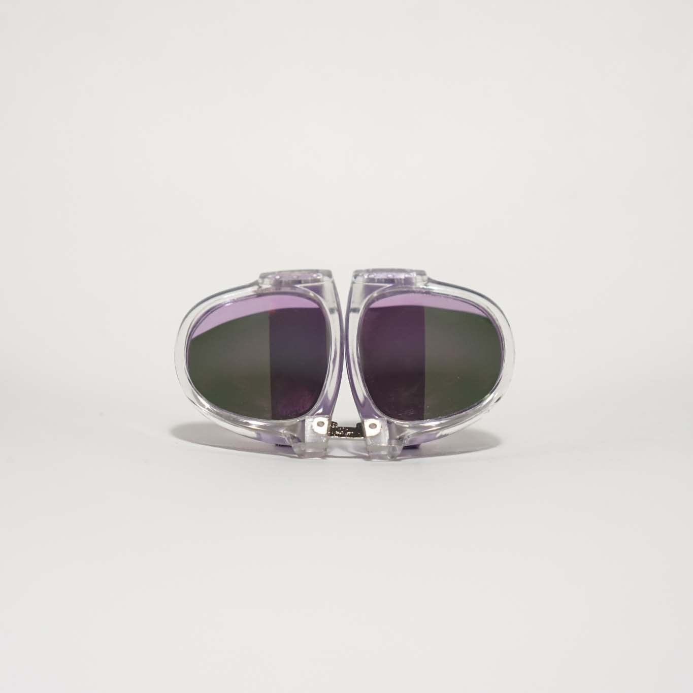 Purple Snappies: Polarized