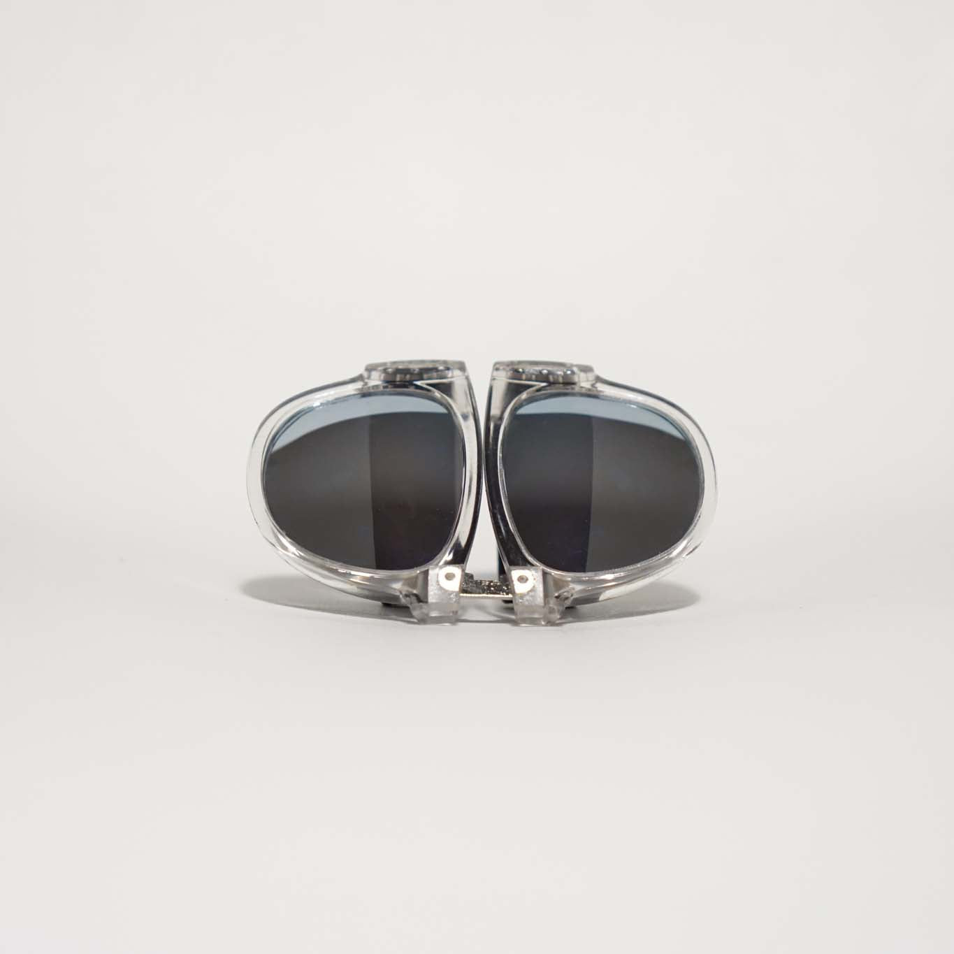Black Snappies: Polarized