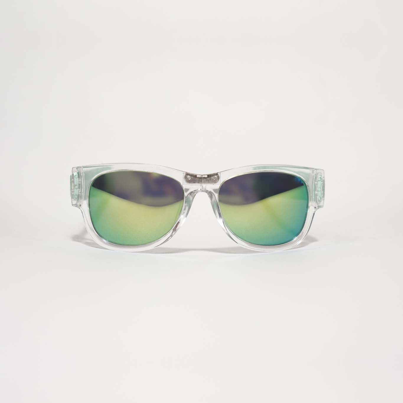 Mint Snappies: Polarized