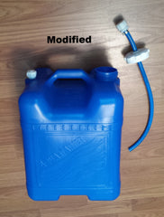 7 Gallon Modified Water Carrier (BPA Free)