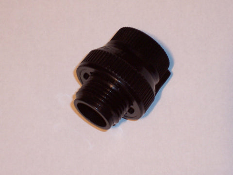 "Automatic Drain - 3/4"" FHT/MHT Garden Hose Fitting"