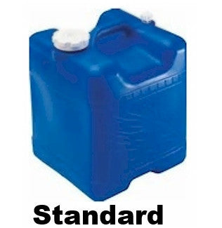 Standard 7 Gallon Water Carrier (BPA Free)