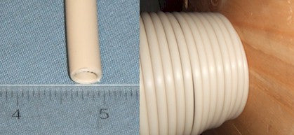 "3/8"" Mist Line Tubing - Choose the Length You Need!"