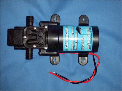 Bare 12volt Pump