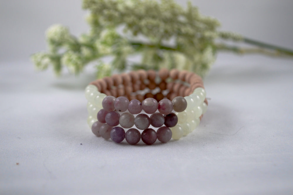 Mini Happiness 2.0 Diffuser Bracelet