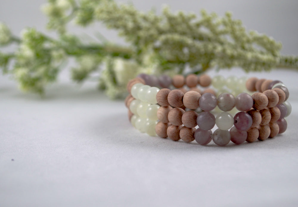 Mini Happiness Diffuser Bracelet