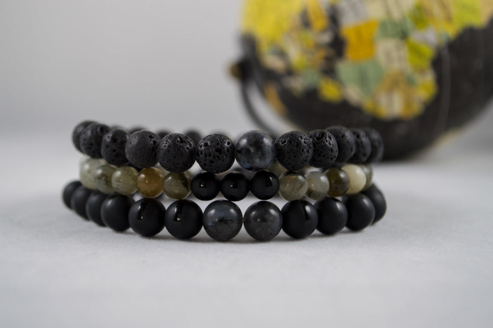 Protection Bracelet Stack