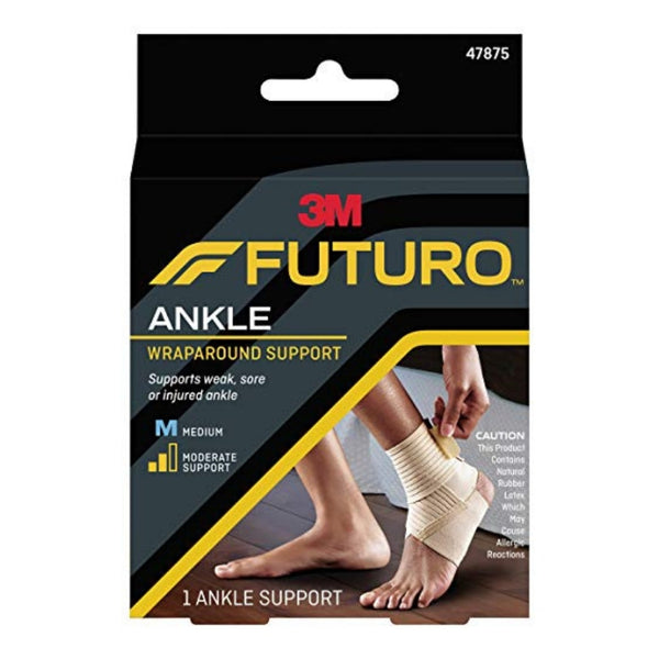 Futuro Ankle Wraparound Support - Medium