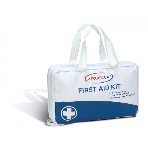 Surgipack First Aid Kit Premium Medium