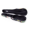 Violin Shaped Case Greenline