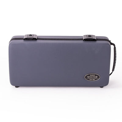 Clarinet Shaped Case Techleather
