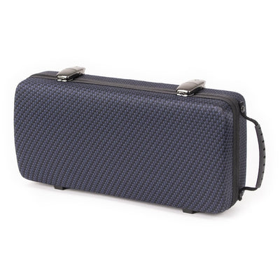 Clarinet Shaped Case Greenline