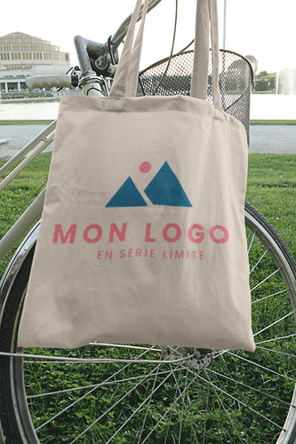 Tote-Bag - ST NAZAIRE