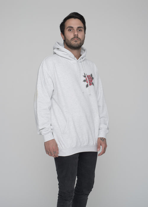 CEDRIC WEBER TATTOO - GREYHOUND HOODIE (CWT)