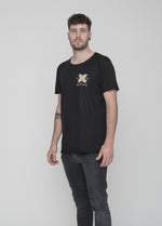 TOMNATIVE - WELLENREITER - T-SHIRT (TN)