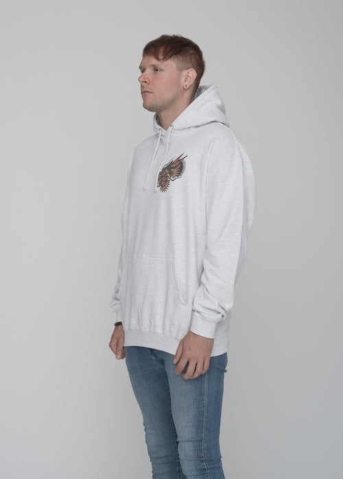 CEDRIC WEBER TATTOO - CHINA CEDDY HOODIE (CWT)