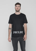DÉLIRE - UPSIDE DOWN T-SHIRT (DLR)
