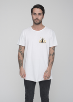 TOMNATIVE - ZUHAUSE - T-SHIRT WHITE (TN)