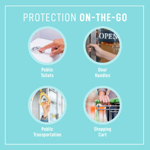 Protection against germs