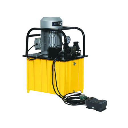 Electric Driven Pumps