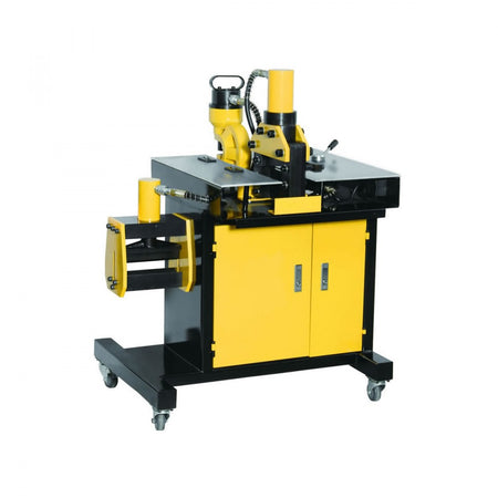 3in1 Busbar Machines