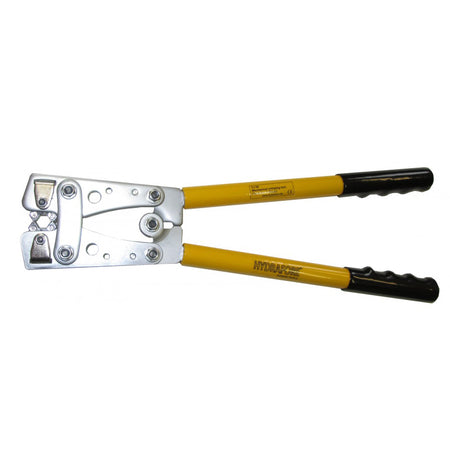 Mechanical Cable Crimpers