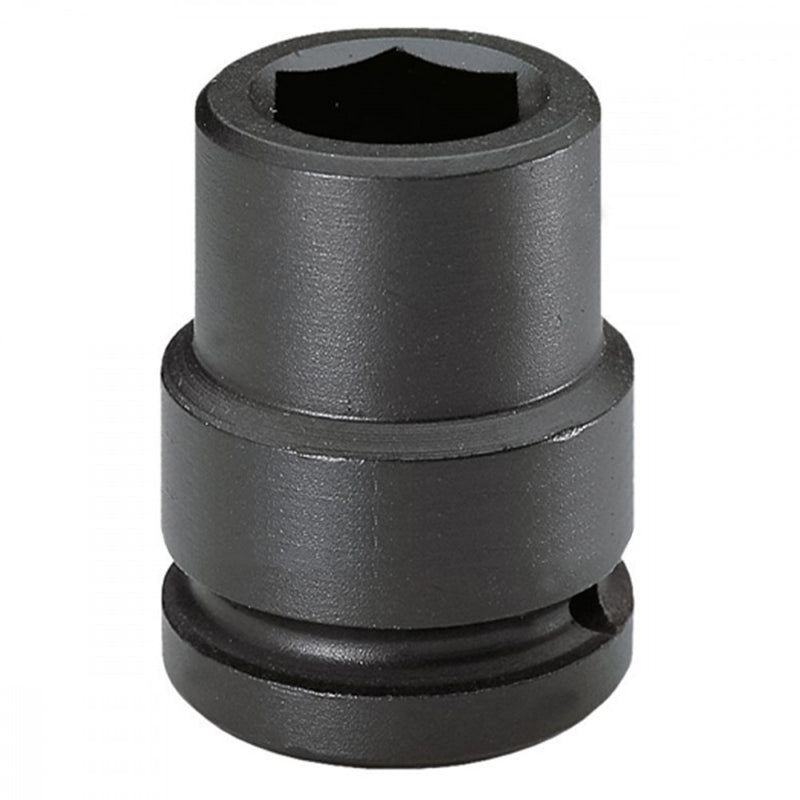 "3/4"" Drive Metric Deep Impact Sockets 27mm Hex (2.2"" deep) (JQ-5627-34)"