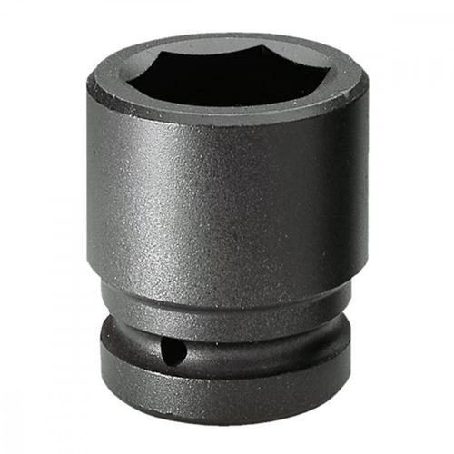 "1"" Drive Metric Deep Impact Socket 38mm Hex (3.5"" length) (JQ-9038-1)"