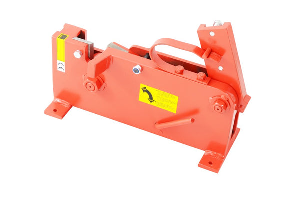 Manual Rebar Cutter (Ø1in/78.75in) (AF-26M)