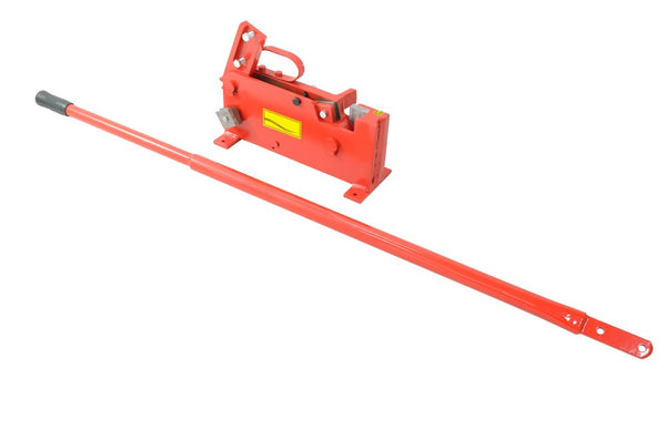 Manual Rebar Cutter (1.10in/78.74in) (AF-28M)