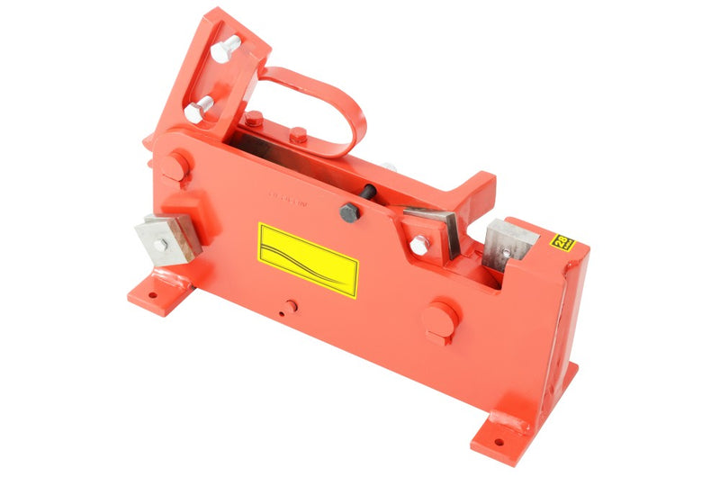 Manual Rebar Cutter (1.3in/78.74in) (AF-32M)