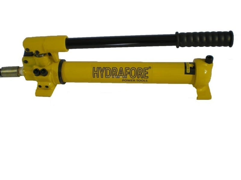 Hydraulic Hand Pump (10.000 psi - 21 in³) (B-700C)