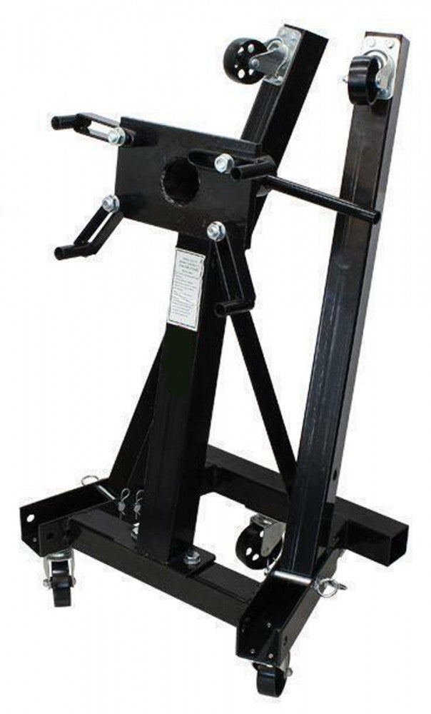 2000Lbs Engine Stand 360° Rotating Head Motor Stand Automotive Tool (ES2000)