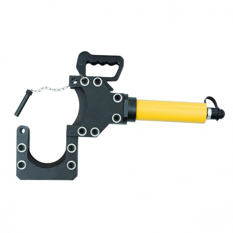 "Hydraulic Cable Cutter Head (4"") (D-100F)"