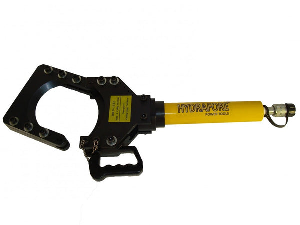 "Hydraulic Cable Cutter Head (5"") (D-120F)"