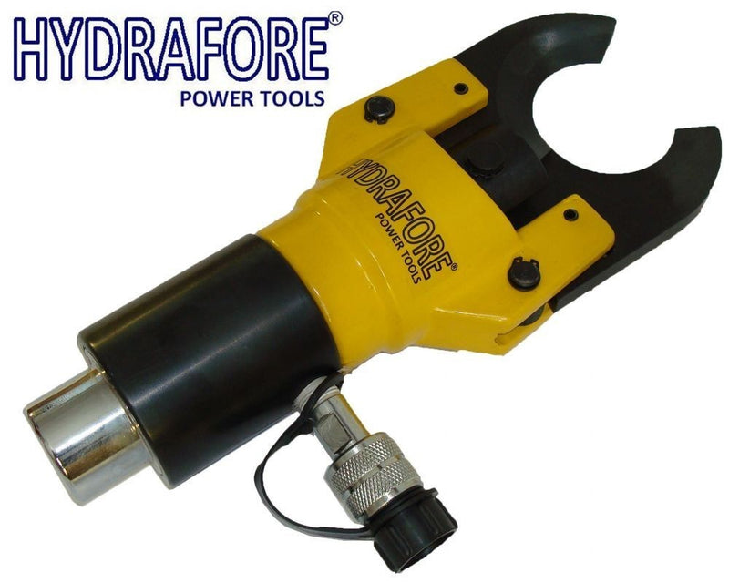 "Hydraulic Cable Cutter Head (2"") (D-50F)"