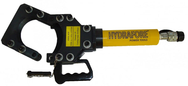 "Hydraulic Cable Cutter Head (3 1/2"") (D-85F)"