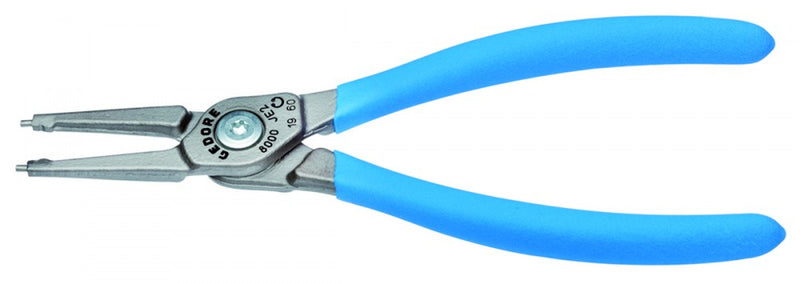 Set of circlip pliers 4 pcs (internal) (Gedore S 8000 JE) (3041999)