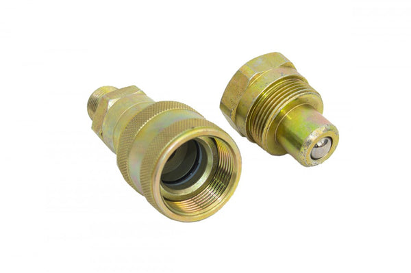 Hydraulic Coupler (HH-3-Pair)