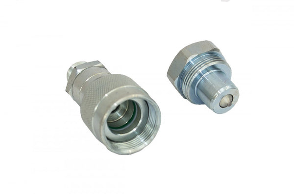 Hydraulic Coupler (HH-4-Pair)