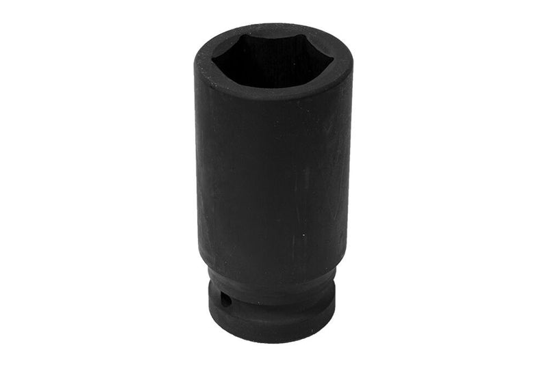 "1"" Drive Metric Deep Impact Socket 38mm Hex (4.3"" length) (JQ-11038-1)"