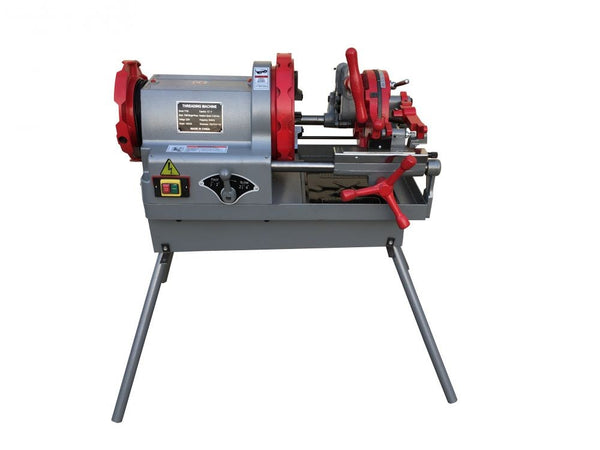 "Electric Pipe Threader Threading Machine 1/2""-4"" (P100)"