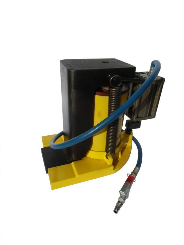 Air Hydraulic Toe Jack (30 tons) (QD-30Q)