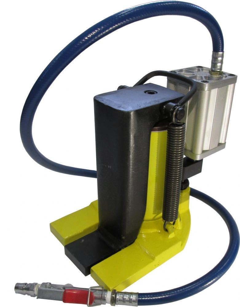 Air Hydraulic Toe Jack (5 tons) (QD-5Q)