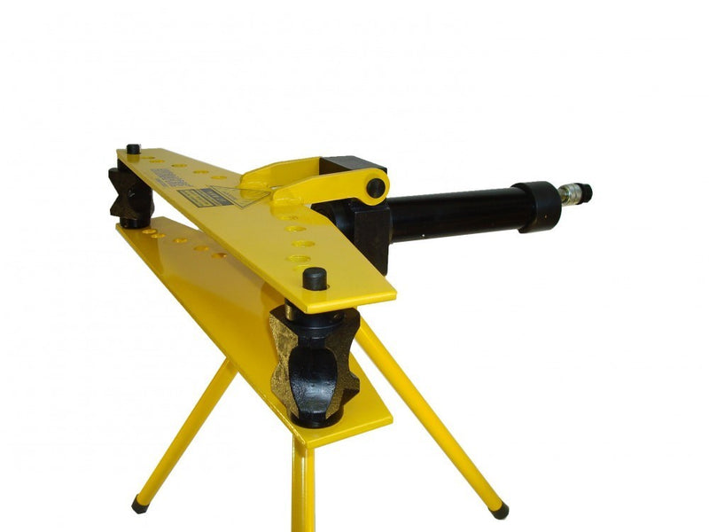 "Hydraulic Pipe Bender with Separable Pump (1/2"" - 3"") (W-3F-MP)"