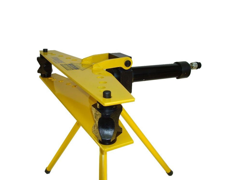 "Hydraulic Pipe Bender without Separable Pump (1/2"" - 3"") (W-3F-OP)"